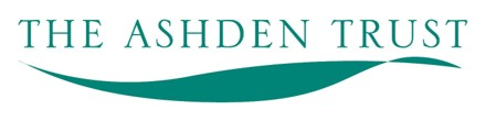The Ashden Trust Logo