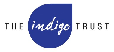The Indigo Trust Logo