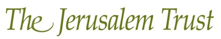 The Jerusalem Trust Logo